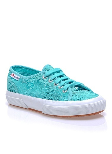 Superga Sneakers Mavi